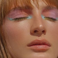 hottest makeup looks , colored wing eyeliner, rhinestone eye makeup , makeup trends 53 Hottest eye makeup looks, euphoria makeup looks Makeup Trends, Makeup Inspo, Makeup Art, Makeup Inspiration, Makeup Tips, Hair Makeup, Makeup Ideas, Makeup Style, Beauty Makeup
