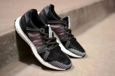the latest 305ca e12b4 adidas by Stella McCartney Ultra Boost Adidas Pure Boost, Nike Tanjun, Best  Sneakers,