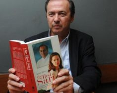 """'The Red Sari' humanises its subject, says Javier Moro  For four years, I have been sleeping with you"""" — it takes some nerve to introduce yourself that way to Sonia Gandhi. But it was also a purpose that drove Javier Moro to introduce himself to the figure he was researching and writing about in his controversial book The Red Sari."""
