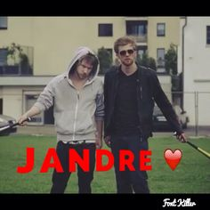 Apecrime #andre#jan#jandre