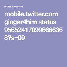 mobile.twitter.com ginger4him status 956524170996666368?s=09
