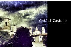 running from the storm in citta di castello. but where DID we leave the car? Which way to run?