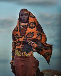 Turkana, Kenya Photo Poloz Kovairina