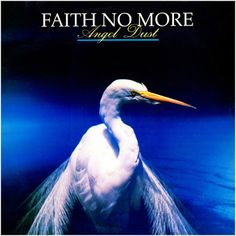 Angel Dust -- Faith No More