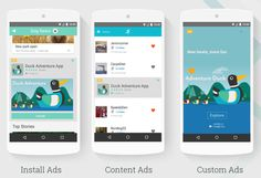 Google Wants To Own Your Mobile Moments
