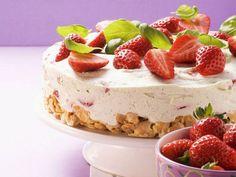 10 süße Ideen mit Erdbeeren – ein frühlingshafter Genuss! Hier finden Sie die besten Rezepte mit den roten Früchten!