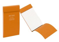 NAVA - Everything -  SMALL NOTEBOOK,  DESIGN: ARTEMIO CROATTO