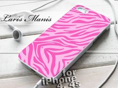 #pink #zebra #iPhone4Case #iPhone5Case #SamsungGalaxyS3Case #SamsungGalaxyS4Case #CellPhone #Accessories #Custom #Gift #HardPlastic #HardCase #Case #Protector #Cover #Apple #Samsung #Logo #Rubber #Cases #CoverCase #HandMade #iphone