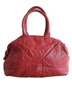 8a07f96468fd Currently at the  Catawiki auctions  Yves Saint Laurent - Easy Handbag Yves  Saint Laurent