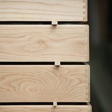 Jamie Knight Bespoke kitchens offers better value for High end kitchens & cabinetry which are fully handmade and designed for each client. Carpentry And Joinery, High End Kitchens, Handmade Kitchens, Dovetail Drawers, Bespoke Kitchens, Kitchen Cabinetry, Bamboo Cutting Board, Knight, Projects