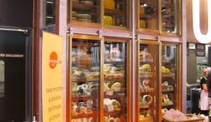 15 FOOT CHEESE COOLER | Gallery | AGA Project Gallery