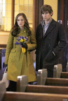 1000+ images about Nate & Blair on Pinterest | Gossip ...