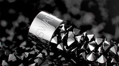 SWAROVSKI - Revealing the new Crystaldust Collection 2016