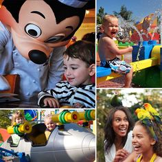 The Top 10 Theme Parks to Visit With Your Kids This Summer