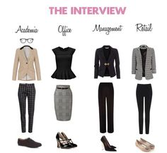 How to Dress to Impress for an Interview