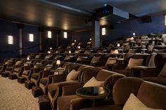 Soho House | Cinemas