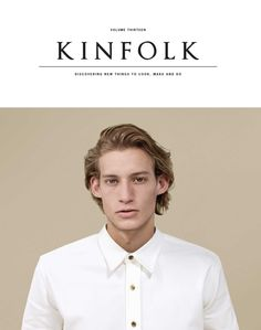 Kinfolk Volume 13 by Various - The Imperfect Issue: What is perfection, anyway? The Fall 2014 issue of Kinfolk explores the beauty of imperfection across food,. Magazine Kinfolk, What Is Perfection, Kinfolk Style, Magazine Design, Editorial Design, Book Design, In This World, Im Not Perfect, Indie
