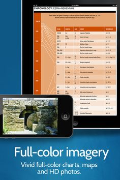 9 Best It's a feast for the eyes  Zondervan NIV Study Bible app for