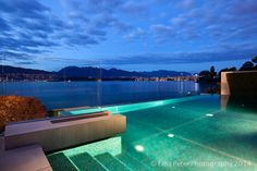 Luxury Vancouver Homes » Ema Peter Photography