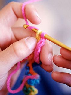 Top 20 Crochet Sites
