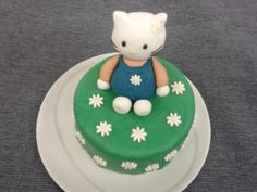 Hello Kitty Campagnola - http://tortedecorate.eu/hello-kitty-campagnola/