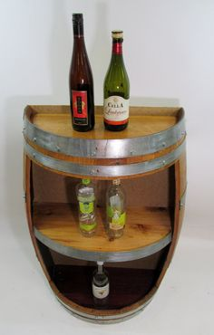 Hey, I found this really awesome Etsy listing at https://www.etsy.com/listing/198082536/split-barrel-shelf-handcrafted-with