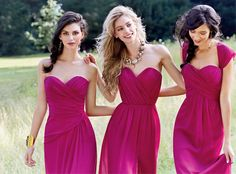 Bridesmaids and Special Occasion Dresses by Jim Hjelm Occasions - Most Popular Styles - JLM Couture