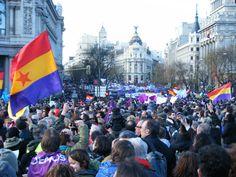 La Marcha por el Cambio 31E (3)  Madrid 31/01/2015  Autor: J.Valero