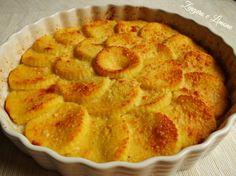 gnocchi alla romana - Pasta Recipes, Cooking Recipes, Healthy Recipes, Good Food, Yummy Food, Potato Cakes, Italian Recipes, Nom Nom, Food And Drink