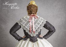 Margarita, Mayo, Regional, Dresses, Fashion, Female Clothing, Victorian Dresses, Streetwear, Saddle Pads