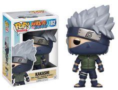 Funko pop. Naruto
