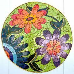 Resultado de imagem para strelitzia mosaico