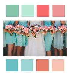 Wedding Colors...