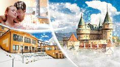 Sleva Romantika v Bojnicích s wellness a polopenzí pro dva Louvre, Wellness, Building, Travel, Viajes, Buildings, Destinations, Traveling, Trips