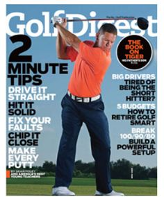 FREE Subscription to Golf Digest Magazine - http://freebiefresh.com/free-subscription-to-golf-digest-magazine/