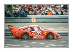 bob wollek   Bob Wollek Norisring 1981 935 K 4 ...nicht 3... - Bild & Foto von ...