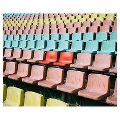 Stadium palette