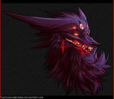 You die beautifully by TheShadowedGrim