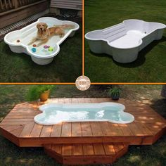 Is this something your pet would love to have? Why not ask them what they think of the idea... Discover more pet accommodations on our site now at http://theownerbuildernetwork.co/house-hunting/coops-hutches-and-other-pet-accommodation/ Let us know what your pets think in the comment section.