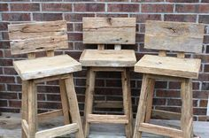 Best DIY Bar Stools with Backs