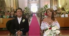 These Are the Most Dramatic and Memorable Telenovela Wedding Scenes