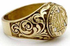 egypt ring