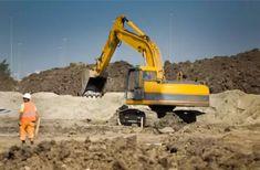 Excavator training in Mpumalanga - Phalaborwa - Other Services - Limpopo - 1059822631