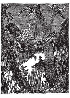 Finn Family Moomintroll | Tove Jansson | Macmillan