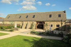 Oxleaze Barn on Wedding Planner