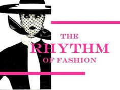 The Rhythm Of Fashion Principles Of Design Inverted Triangle Body Shape Body Shapes