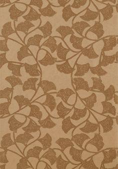 thibaut wallpaper - ginko