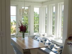 Crab Point | Ross Chapin Architects