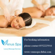Welcome to our Dubai center, we have introduced several world-class spa facilities to our guests at our Deira, Dubai Center. Venus Spa is a name to be reckoned with when someone thinks of a hot massage center in Dubai