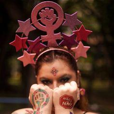 """128 curtidas, 7 comentários - Conspiração Libertina (@conspiracaolibertina) no Instagram: """"[LANÇAMENTO] [TATUAGEM TEMPORÁRIA] Lembra da nossa tattoo NÃO É NÃO? Agora disponível em outro…"""""""